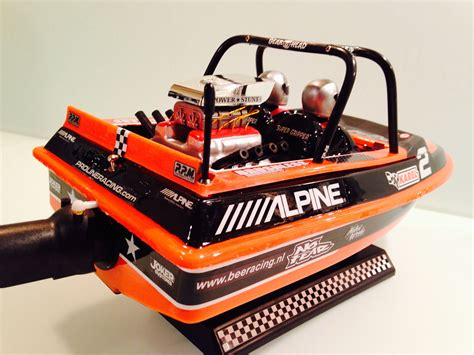 Rc Car Boat by Rc Jet Race Boat 1 10 Rc Boats By Rc Car Bodyshop
