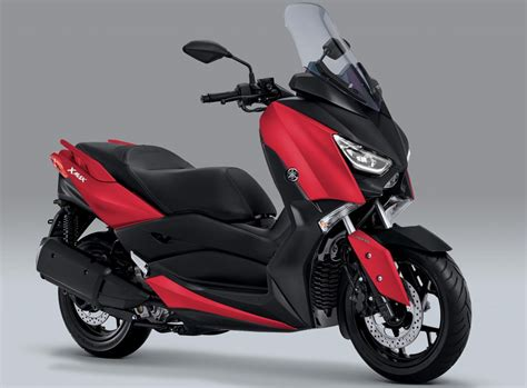 Yamaha Xmax 2019 by 2019 Yamaha X Max Scooter In New Colours Rm21 225