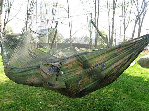 Camouflage Hammock by Hammock Tent Camo Stacksocial
