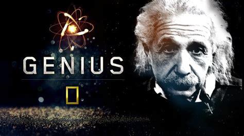 """einstein"" Headlines New Genius Series On Natgeo Tonight"