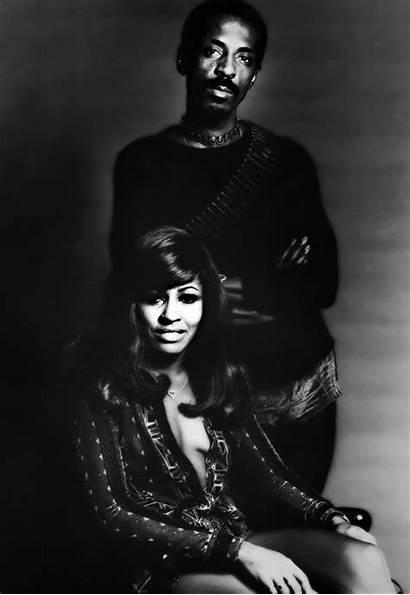 Turner Tina Ike 1970 Duo Circa Husband