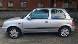 Nissan Micra 2001 : 2001 nissan micra for sale in north circular road dublin from franoce2009 ~ Gottalentnigeria.com Avis de Voitures