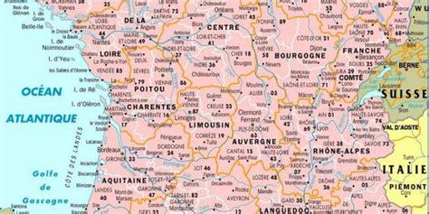 Carte Du Var Avec Toutes Les Villes by Carte De Villes Arts Et Voyages