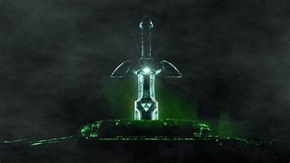 Sword Zelda Master Legend Swords Wallpapers Cool