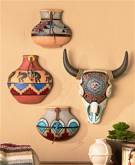 Southwestern Home Wall Decor  Ltd Commodities