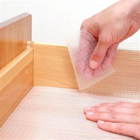 Best Cupboard Liners by Best 25 Cabinet Liner Ideas On Kitchen Shelf
