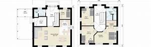 Stadtvilla Grundriss 150 Qm : unsere stadtvillen creativ projektentwicklung ~ Heinz-duthel.com Haus und Dekorationen