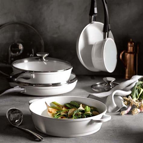berndes ceramic cookware sonoma european nonstick williams spotlight pan vario pearl piece frying fry taste roll zoom
