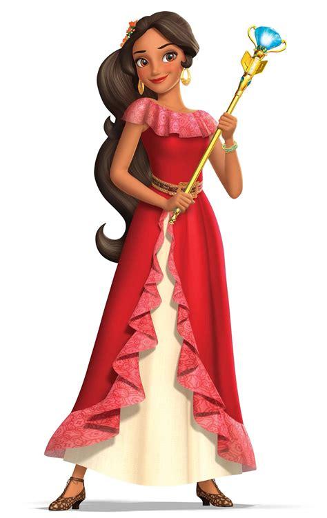 Princess Elena  Disney Wiki  Fandom Powered By Wikia