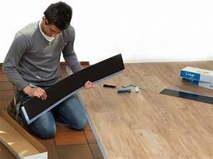 Fliesen Legen Anleitung : vinyl planken auf fliesen legen heimwerken pinterest ~ A.2002-acura-tl-radio.info Haus und Dekorationen