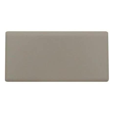 Rittenhouse Square Tile Almond by Daltile Rittenhouse Square Matte Almond 3 In X 6 In