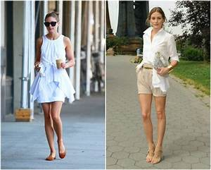 Olivia Palermo Summer Looks So Much to Smile About