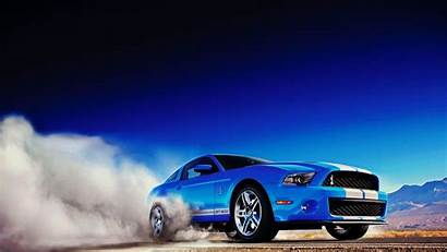 Shelby Ford Gt500 Mustang Wallpapers Cobra Cool