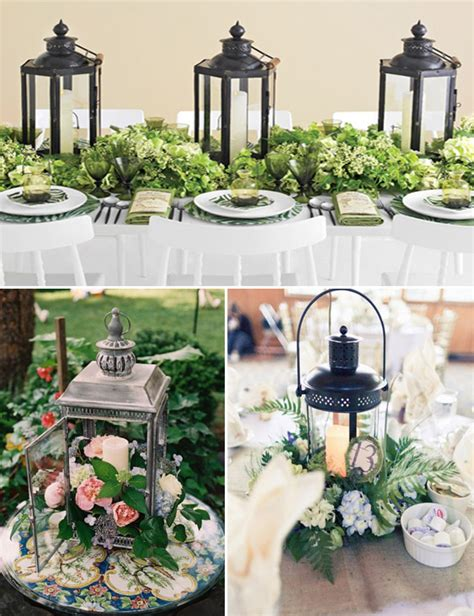 lantern table decorations weddings lanterns make for great centrepieces photos by the knot top adam barnes fine art photography