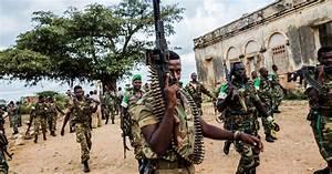 Kenya Rattled as Shabab Turns Sights on Somalia Military ...