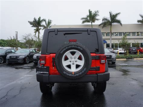 Miami Lakes Chrysler Jeep Dodge by New Jeep Wrangler Unlimited In Miami Lakes Miami Lakes