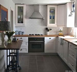 Farmhouse, Small, Kitchen, Ideas