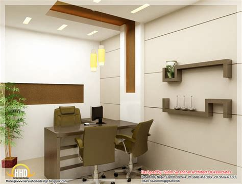 Small Office Cabin Interior Design Ideas, Photos Of Ideas