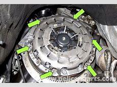 Bmw pressure plate torque