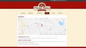 Pizza Haus Braunschweig : referenzen dreampainter internet werbeagentur ~ Lizthompson.info Haus und Dekorationen