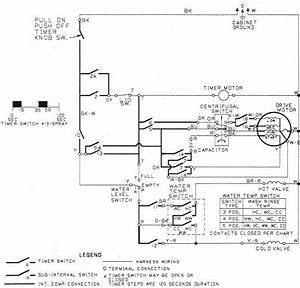 Maytag Centennial Washer Wiring Diagram