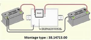 Coupleur Separateur Batterie Camping Car : schema coupleur separateur scheiber ~ Medecine-chirurgie-esthetiques.com Avis de Voitures