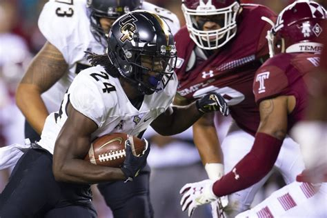 UCF football: 3 bold predictions vs. Temple in Week 11