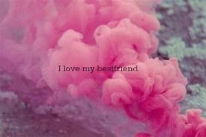 i love my best friend on Tumblr