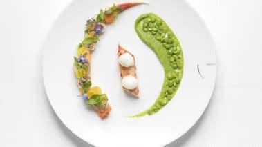 recette de cuisine gastronomique de grand chef recette de crabe royal en salade du chef étoilé yannick