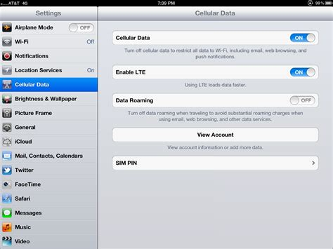 att iphone plans gobitech how to use a verizon lte on at t s 4g hspa