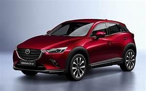 Mazda 3 Prix : mazda d voile les prix du cx 3 2018 l 39 automobile magazine ~ Medecine-chirurgie-esthetiques.com Avis de Voitures