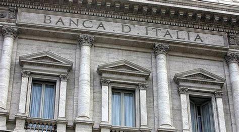 banca ditalia avvertenza   consumatori sui rischi
