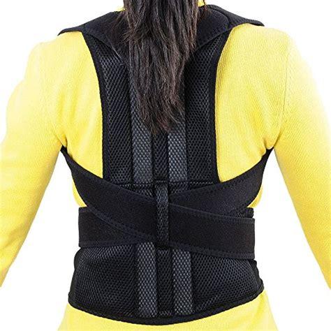 Scoliosis Back Brace: Amazon.com