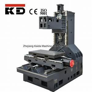 China Kdvm800l Vmc Machine Price Cnc Milling Machine