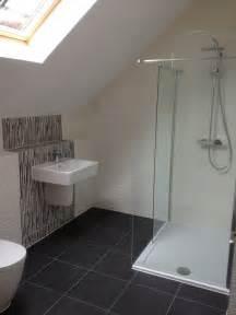 salle de bains combles salle de bains sous les combles 26 bonnes id 233 es utiles