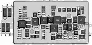 04 Chevy Colorado Fuse Diagram