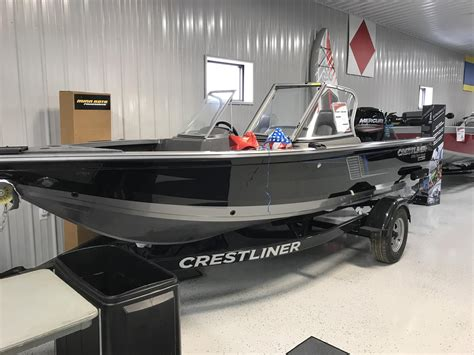 Crestliner Boats For Sale by Crestliner Center Console Boats For Sale Page 2 Of 4
