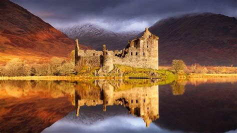 scotland hd wallpapers  background images  yl