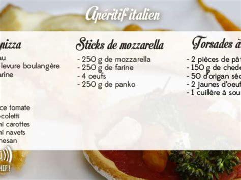 recette de cuisine tele matin france2 recettes de 3