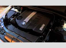 E91 N57 Motor ruckelt YouTube