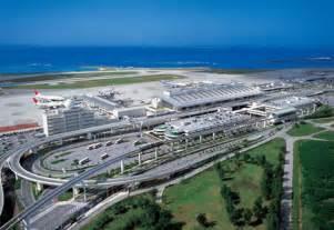 Naha City Okinawa Japan