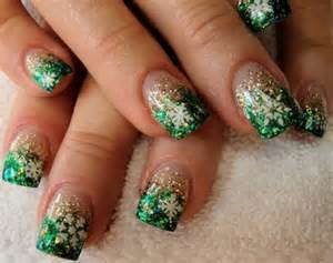 Christmas holiday nail art designs ideas you ve never seen family