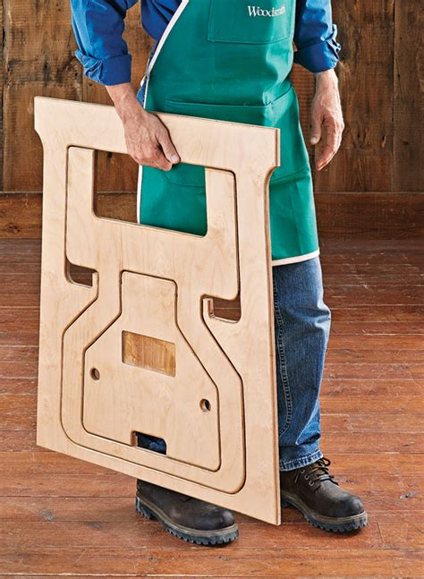 fold flat sawhorses