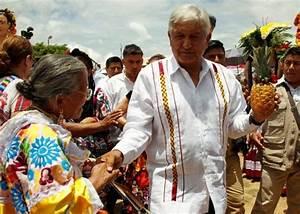 Mexican, US Political Elite Describe AMLO as 'National ...