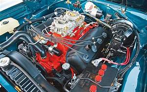 Mopar Celebrates The 50th Anniversary Of The Hemi  U2013 Car