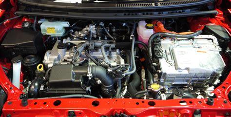 Hybrid Engine by Qadya S Cars And Real Time News Toyota Aqua Prius C The