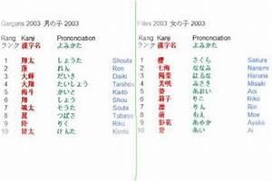 Nom Japonais Garçon : les pr noms japonais nihon forever ~ Medecine-chirurgie-esthetiques.com Avis de Voitures