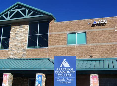 Relocate To Castle Rock Colorado