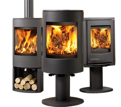 Dovre Wood Burning Stoves & Fires   Scandinavian Stoves