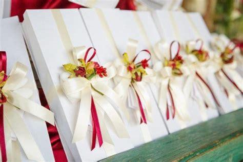 Recuerdos de boda hechos a mano para invitados 2020